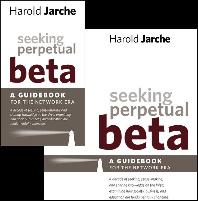 seeking perpetual beta