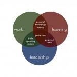 work, learning & leadership