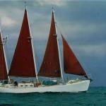 Sailing through School