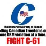 Canadians demand fair dealing