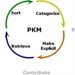 Sense-making with PKM