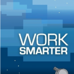 Work Smarter – informal learning in the cloud