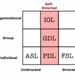 Social media and self-directed learning