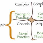 A linchpin culture