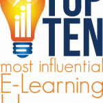 Most influential e-learning bloggers