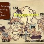 Managing engagement