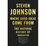 Where Good Ideas Come From – Review