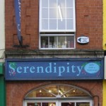 """Serendipity is too important to be left to chance"""