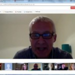 PKM live with Euan Semple