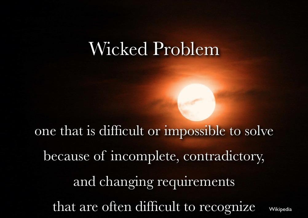 wicked-problem