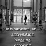 Friday's curation