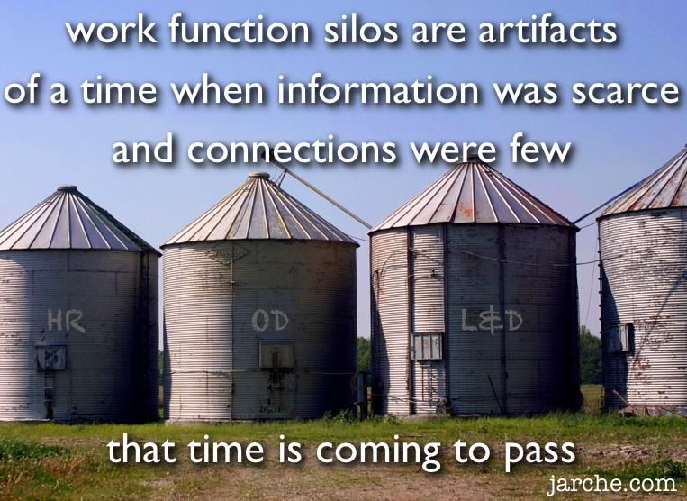work-silos