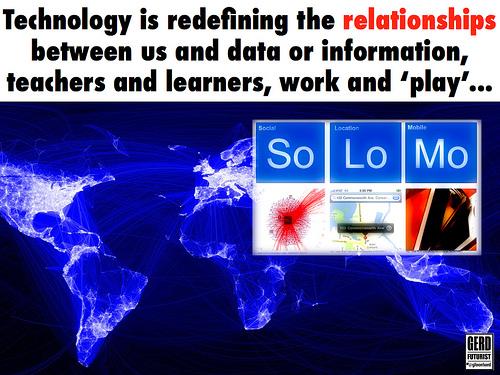 SoLoMo by Gerd Leonhard