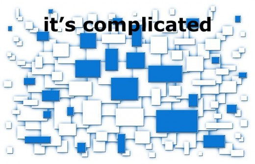 complicated org