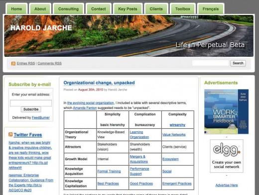 jarche.com Aug 2010