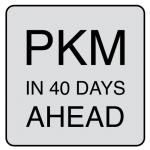 PKM40D