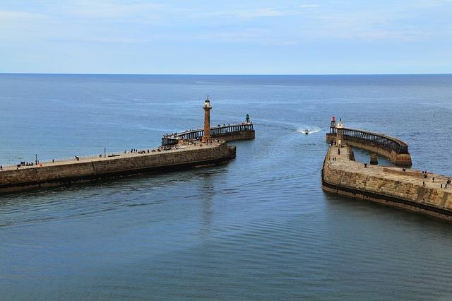 pair-of-docks