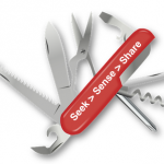A Swiss Army Knife for the Network Era