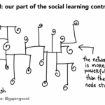 social learning is personal
