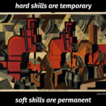 soft skills are permanent skills