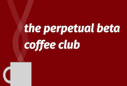 join the coffee club